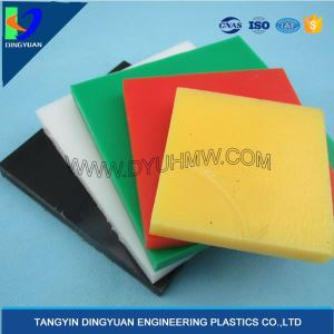 UHMW PE Sheets with Super Chemical Resistance, Best Properties and Applications