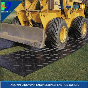 Different Field Mat Crane Mat Excavator Mat
