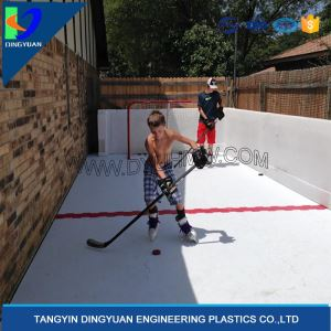 Extreme Glide Synthetic Ice Shooting Pad For Rink