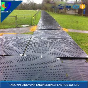 Temporary Road Access Mat for Sale