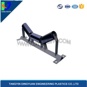 Troughing Roller