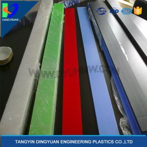 UHMW Bar Products Including UHMW Track,UHMW Channel,chain Guide and Guide Rails